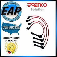 For Acura EL CL Honda Accord Civic Odyssey 1.6 2.3 Ignition Spark Plug Wire Set