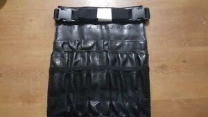 MAKE UP Tool Bag Jemma Kidd Artist Prob Scissors with waist beauty Strap 24x26