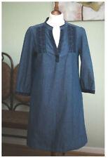 Denim Tunic Dresses NEXT