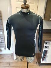 Mens Nike Pro Combat Long Sleeve Top Size Large