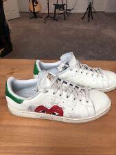 Adidas Original Stan Smith Customized CDG Mens Size 11.5