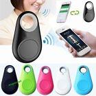 Smart Bluetooth Finder Tracer Pet Child GPS Locator Tag Alarm Wallet Key-Tracker
