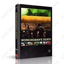 Workingman's Death : New Documentary DVD