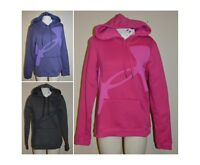 Under Armour Womens Rival Exploded Hoodie~Many Sizes/Colors~1262044~AllSeason