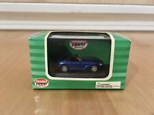 Model Power Minis 1:87 2003 Dodge Viper RT/10 Blue New Open Box