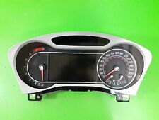 FORD MONDEO MK4 SPEEDOMETER INSTRUMENT CLUSTER CLOCKS CONVERS+ 2.0 PETROL 07-10