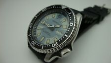 Seiko divers watch 7S26 0020 SKX007 Auto DAY DATE Mod PIRANHA ARS68