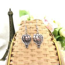 HOT AIR BALLOON Earrings Charm Dangle Earrings Best Friend Friendship Gifts