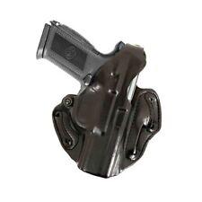 Xtreme carregar Rh Lh Iwb Couro Coldre Para Pistola Glock 19 23 32 36