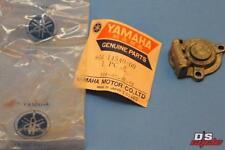 NOS YAMAHA GP433 GPX433 PR440 FUEL COVER PART# 866-14540-00