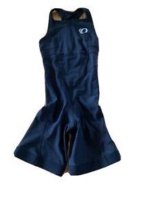 Pearl iZUMi Women's Select Pursuit Tri Suit Triathlon Size X-small
