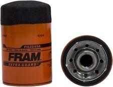 Extra Guard Engine Oil Filter fits 1987-1990 Peugeot 505  FRAM