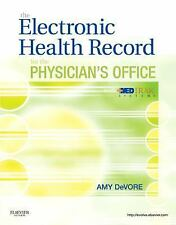 The Electronic Health Record for the Physician's Office with MedTrak Systems, 1