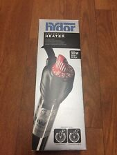 HYDOR THEO 50W SHATTER PROOF AQUARIUM HEATER (HY00034) - NEW IN BOX