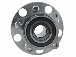 Rear WJB Wheel Hub Assembly fits Lexus GS460 2008-2011 93FDNF