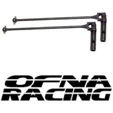OFNA RACING JAMMIN F/R Universals 3.5mm Lightweight XTS-18 41047 RC Truggy