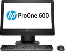 """Hp Proone 600 G3 I5-7500 4GB 500GB W10pro 21.5"""""""