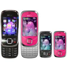 Nokia 7230 3G Mobile Phone 3.15MP FM JAVA MP3 Player Bluetooth Original Unlocked