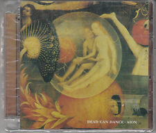 Dead Can Dance - Aion (Remastered), CD Neu