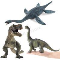 Dinosaurier-Modell Spielzeug Figuren Dekoration Aktion Geschenk Plastic Kids