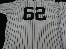 Joba Chamberlain 2010 Yankees Father's Day Game Used Jersey/Pants Steiner *67/04