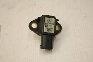 MERCEDES-BENZ CLS C219 MAP Sensor A0041538428 3.0 Diesel 2006 11367797