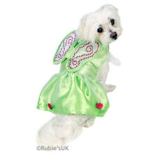 Rubie's Official Tinkerbell Dog Costume - Green Small