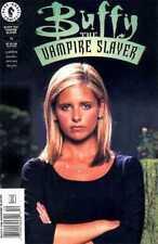 Buffy the vampire slayer  # 12 Photo Cover Dark horse Comics 1st print N mint