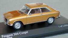 Peugeot 304 Coupé Modellauto 1/43