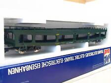 Jouef H0 5451 Doppelstock Autotransporter DD SNCF OVP (Q7347)