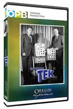 The Spirit of Tek - Oregon Public Broadcasting DVD of Tektronix History