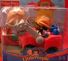 **Little People**BAGGER**1 - 5 Jahre**Fisher Price**neu und ovp.