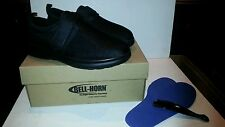 Amery Diabetic Shoe - Bell Horn - Therapeutic Shoes - Machine Washable