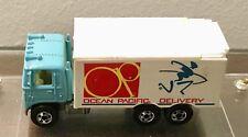 Hot Wheels Hiway Hauler Ocean Pacific Truck