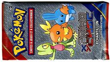POKEMON BOOSTER ECHANTILLON COLLECTOR - FRANCAIS - XY5 - PRIMO CHOC