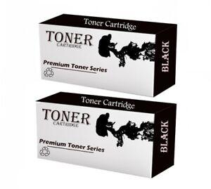 2 x Compatible Brother TN2320 Toner Cartridges