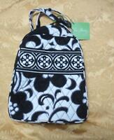 New Vera Bradley Let's Do Lunch Night & Day Insulated  NWT Retired