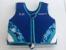 Speedo 4/6 Buoyancy Aid With UV Protection