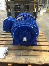 Elektrim 60 Hp 3560 Rpm 364ts Electric Motor 3 Phase