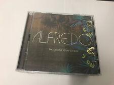 Alfredo Original Sound of Ibiza  2 CD - MINT  - RARE 5051275006926