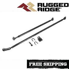 Rugged Ridge Heavy Duty Steering Linkage Kit Fits 1993-1998 Jeep ZJ 4.0L
