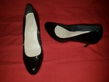 Clarks Somerset Womens Heels Shoes Uk 5 Eu 38