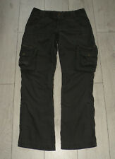 "The North Face ""6"" Dark Grey Pants Womens Ladies Trousers Outdoor Hose"