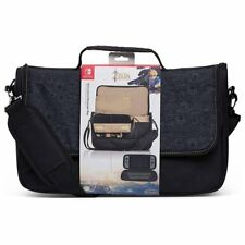 Legend of Zelda Everywhere Messenger Bag for Nintendo Switch NEW