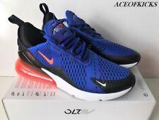 Zapatillas deportivas de hombre azules Nike