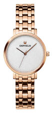 Orphelia Stardust Rose Gold/Silver Womens Watch OR12810