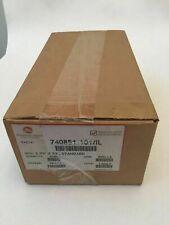 "Datamax-O'Neil 2.25"" X 53' Standard D.Thermal Receipt Paper For Apex 2 100 Rolls"