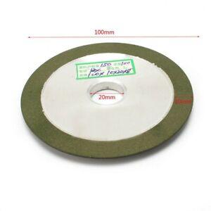 4 100 Mm Diamantschleifscheibe Diamond Wheel Für Hartmetall Metall 150-Grit