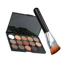 15 Colors Eyeshadow Palette Cosmetic Matte Cream Eye Shadow Makeup Shimmer
