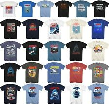 Pre-Sell Jaws Movie Licensed T-Shirt